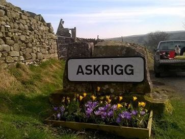 Askrigg & Surrounding Area